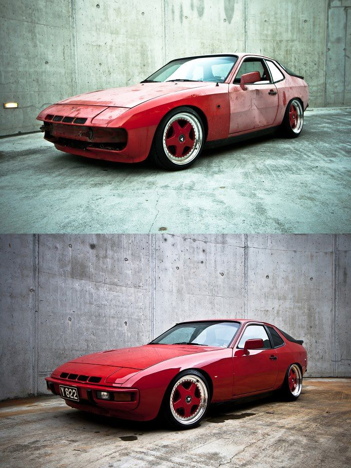 Here Is A Great Example Of What A Junk Car Can Become This Is Why