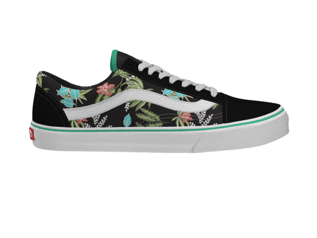3591e4224c Vans Custom Shoes