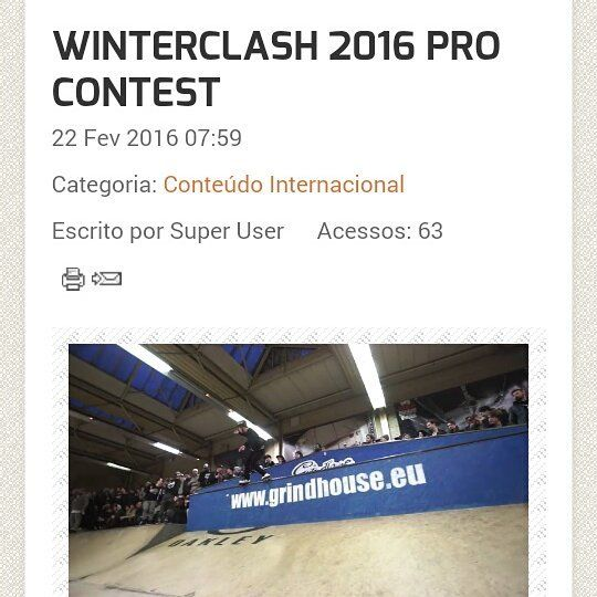 Agora com informações internacionais http://ift.tt/1U3FtW7 #patins #inline #roller #brazil #whey #suplementos #monstro #hipertrofia #body #brasil #tattoo #styler #god #gym #whey #muscle #alone #nopain #nopain #academia #supera #hard #core #fitness #muscle #metal #vitasport #valo #remz #rollerblade #razors by patinadores.com.br