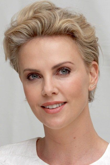 Charlize Theron (Actrice, Productrice, Mannequin)Sud