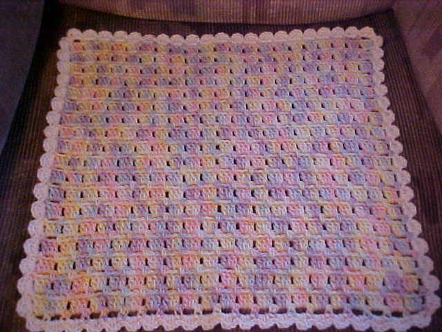 Baby Blankets free crochet pattern | Crochet | Pinterest | Manta ...
