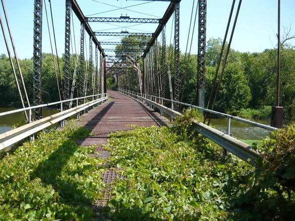 Pin On Old Bridges