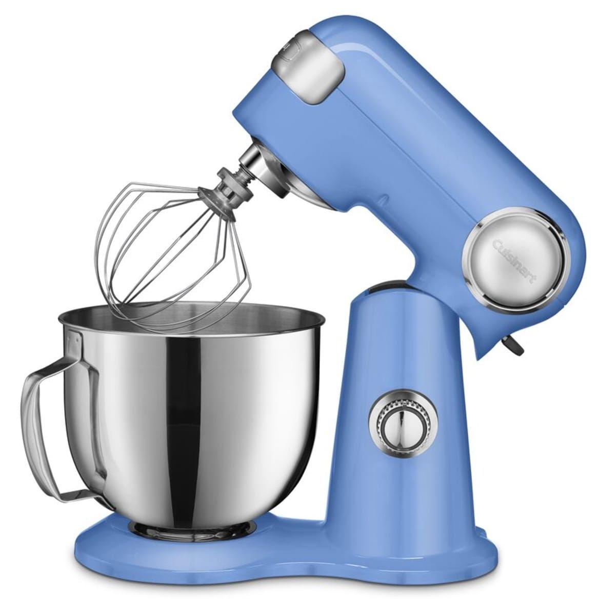 Cuisinart precision master 12 speed 55quart stand mixer