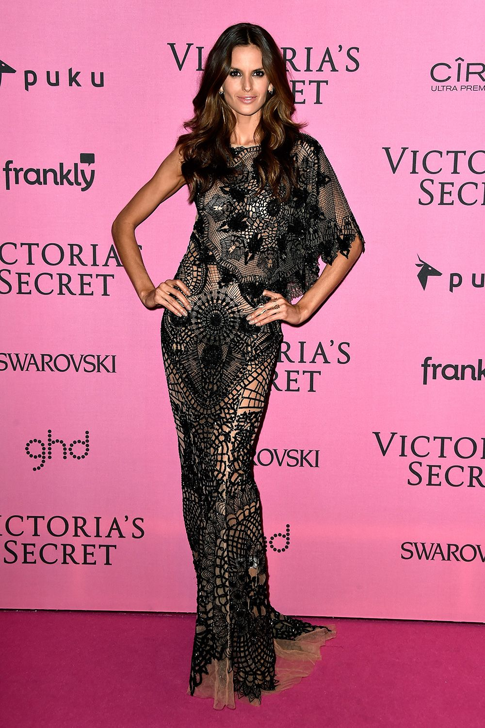 Victoria\'s Secret Front Row and After-Party | RED CARPET CELEBRITIES ...