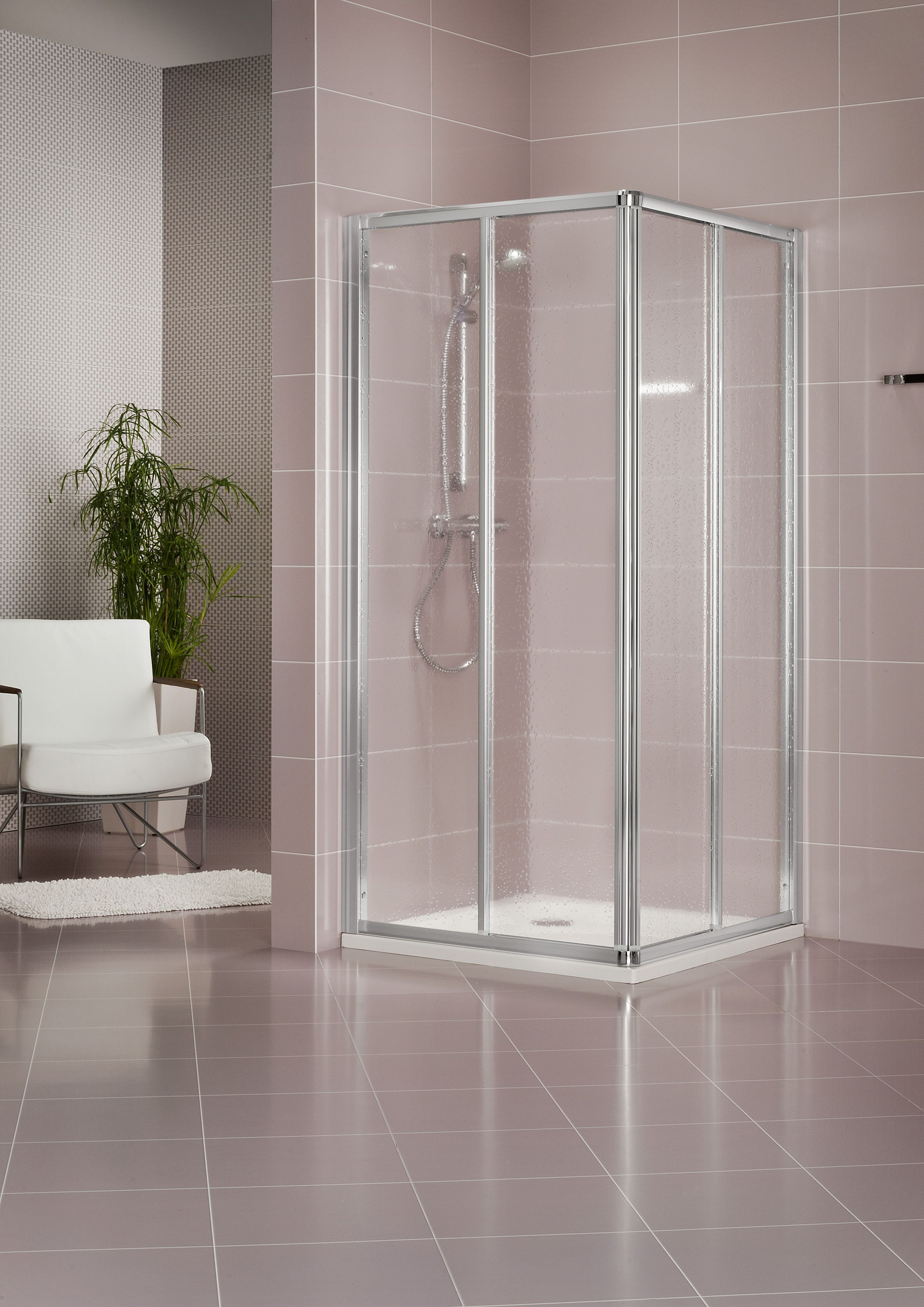 Dukessa 3000 In 2020 Corner Shower Enclosures Shower Enclosure Shower