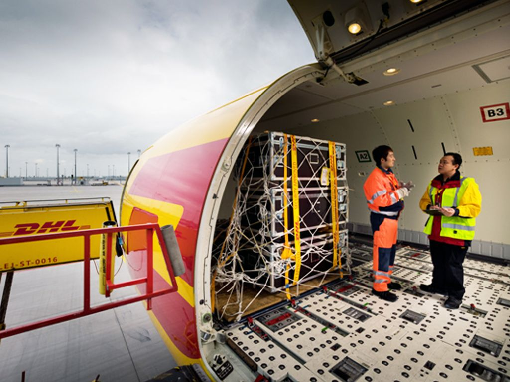 DHL Express is to recruit 900 staff as it completes the