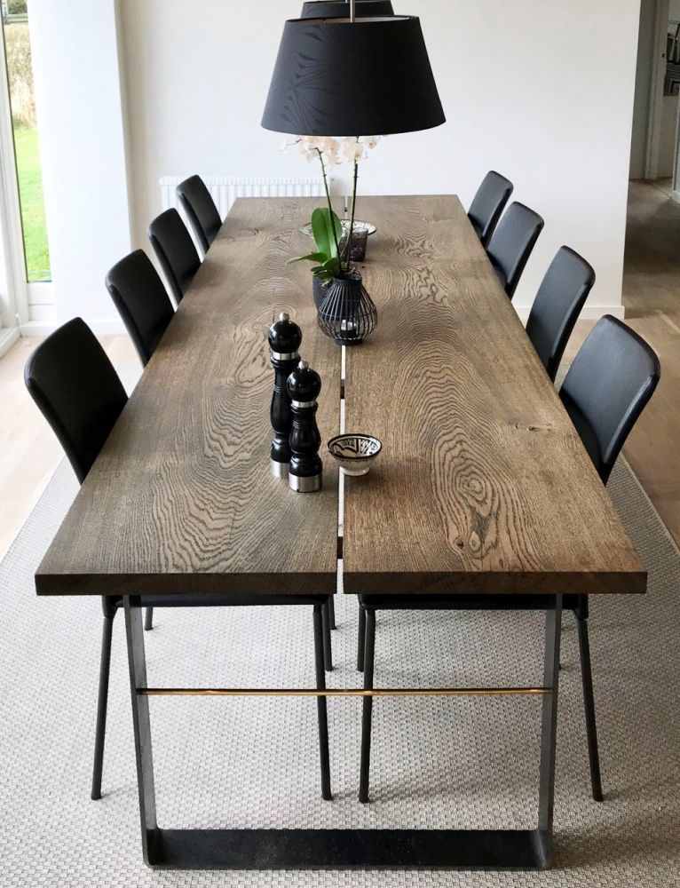 Photo of Spiseborde efter mål | Plankeborde | Craft Nordic