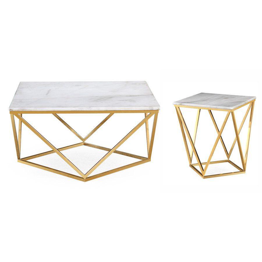 Berberia Coffee Table Set   Remodel   Pinterest   Granite
