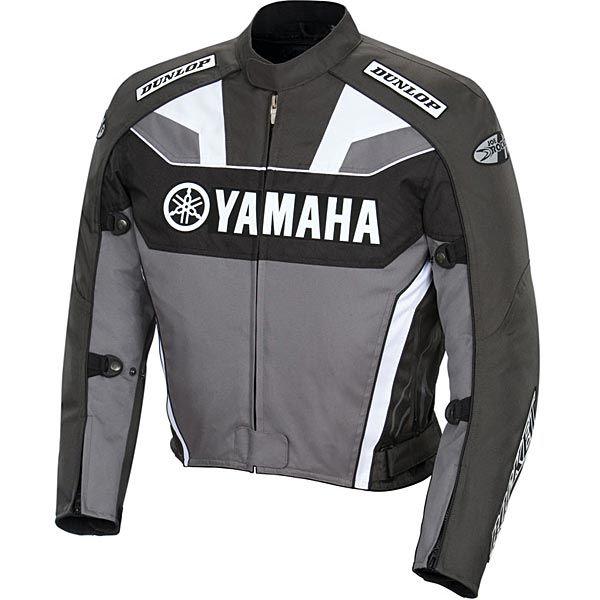 yamaha riding jackets motorcycle joe rocket yamaha nitro