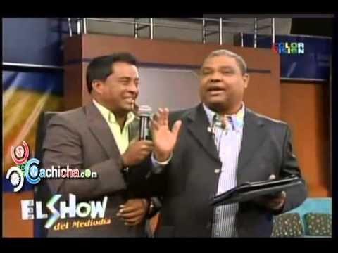 La Mosca Comunicadora Dominicana #Video - Cachicha.com