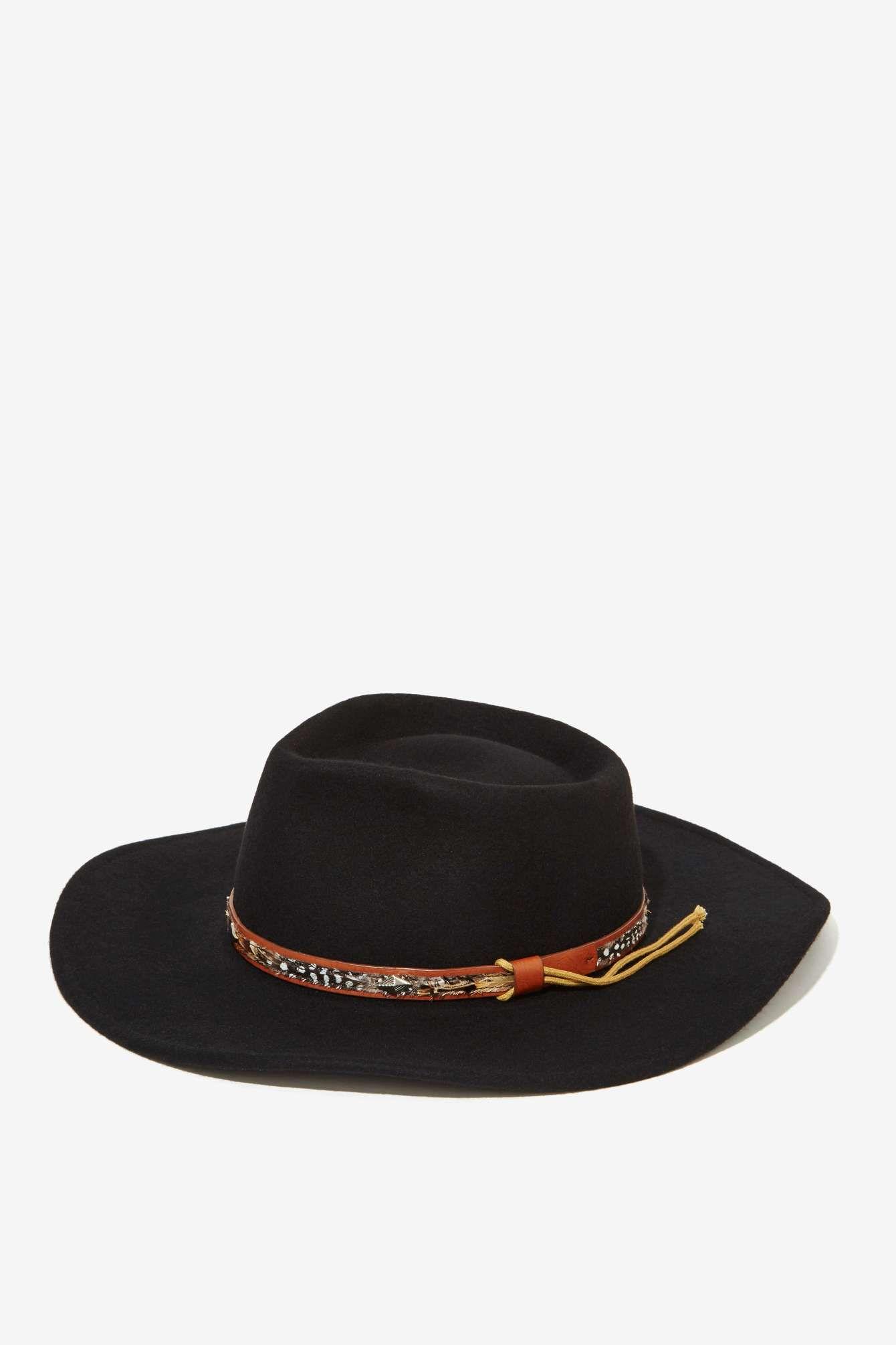 Damn Yankee Wool Panama Hat  6a0f0769fc92