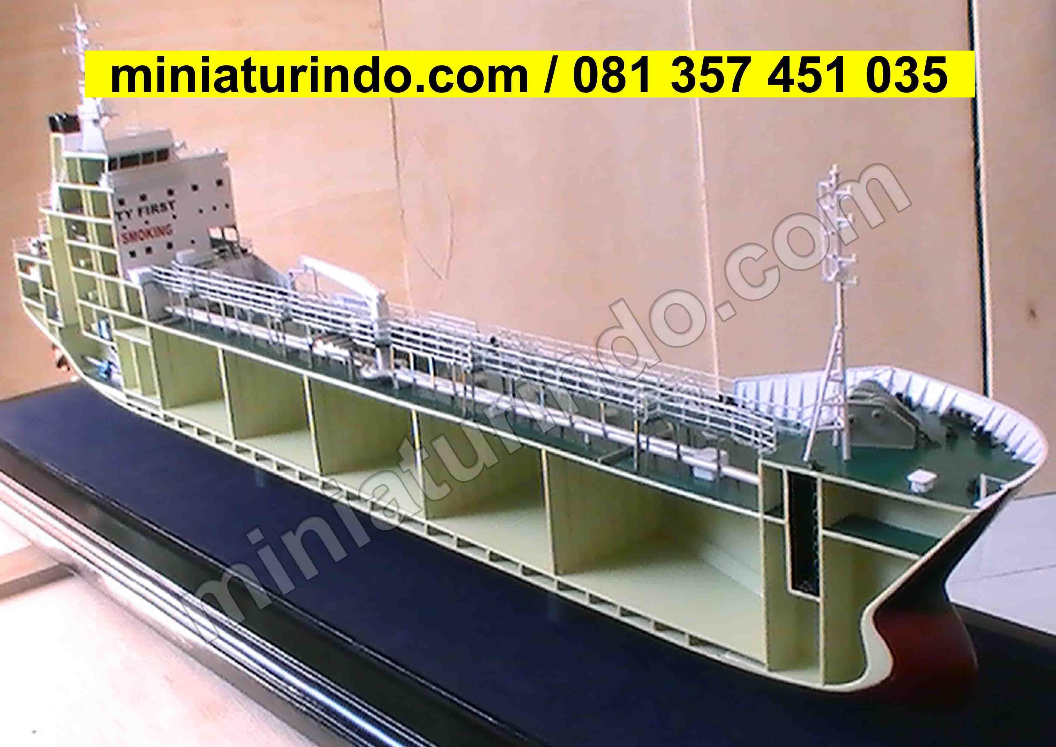 Miniatur Kapal Dewarucimembuat Miniatur Kapal Dari Kayuperahu