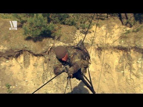 Scharfschützen - Die Reifeprüfung - YouTube