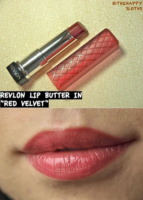 Lipstick In 2019 Revlon Lip Butter Revlon Lip Lip Colors