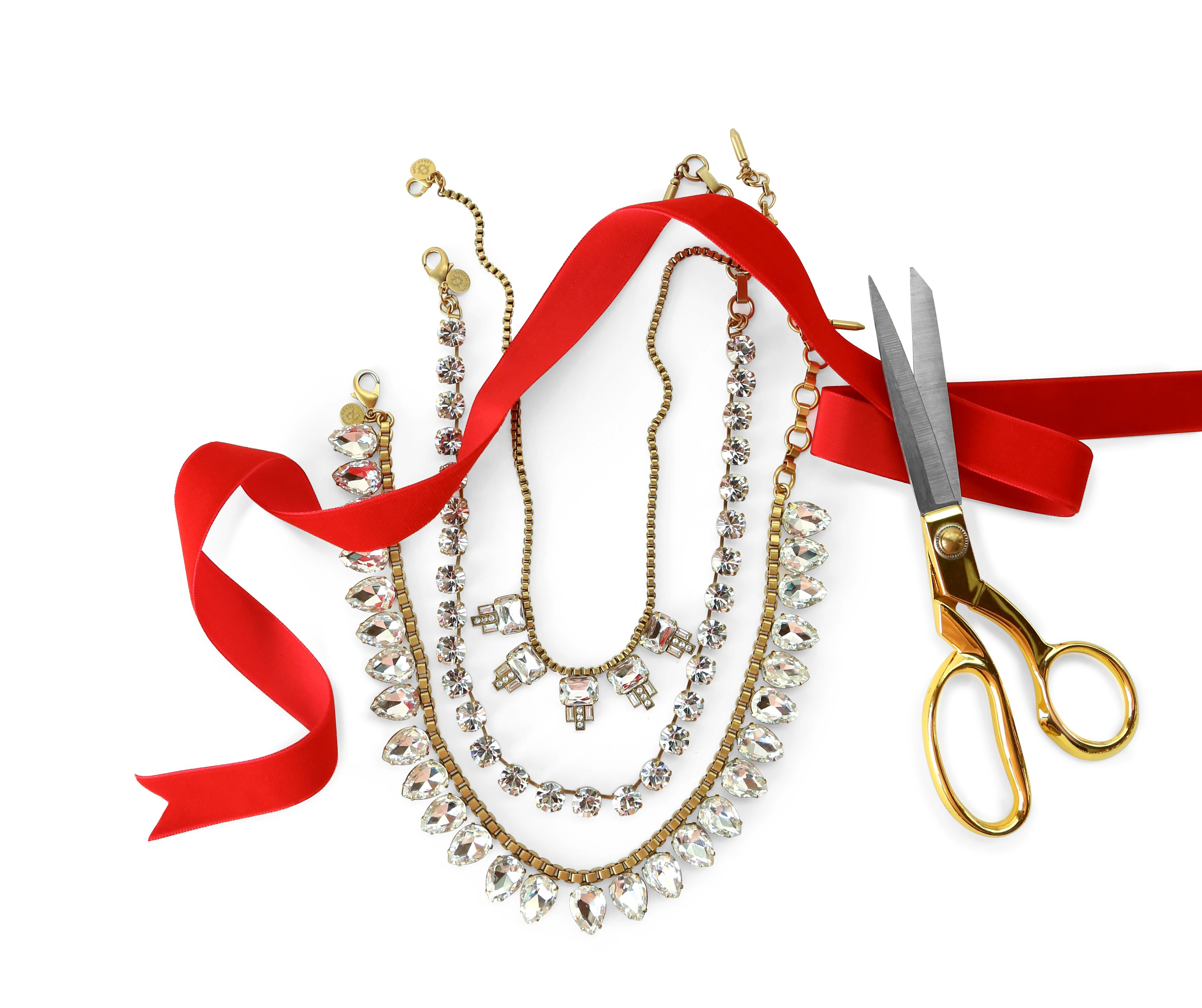 the more the merrier Jewels of Loren Hope Pinterest Designer