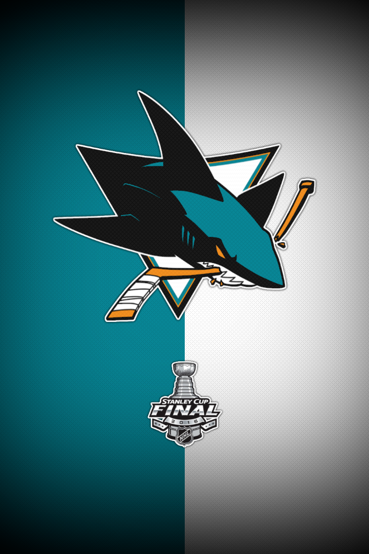 San Jose Sharks Wallpaper Katinabags