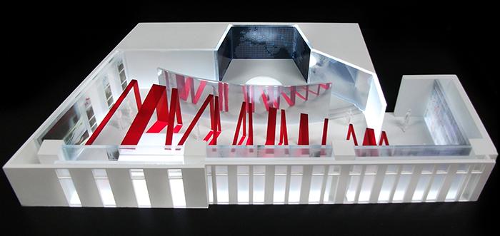 SK Happiness Platform – Architetti associati Migliore + Servetto Milano – exhibition, interior design, grafica e architettura
