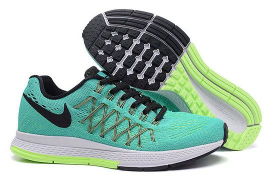 huge discount c7bb7 248a1 Free Shipping Only 69  WMNS Nike Air Zoom Pegasus 32 Hyper Jade Black Volt  Ghost