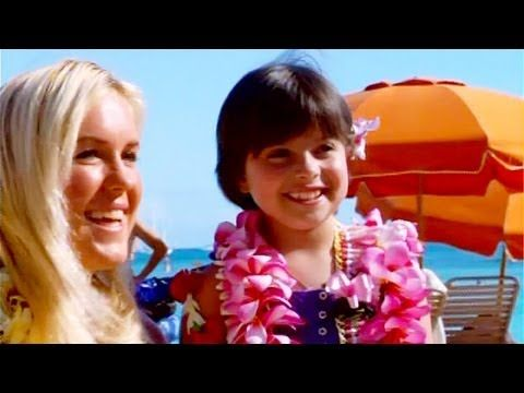 """After watching """"Soul Surfer,"""" Kendall, 8, drew inspiration from Bethany Hamilton's focus to overcome the adversity of a shark attack. Kendall is just as determined to beat leukemia. When Make-A-Wish volunteers asked about her one true wish, she wished to go surfing with her Bethany."""