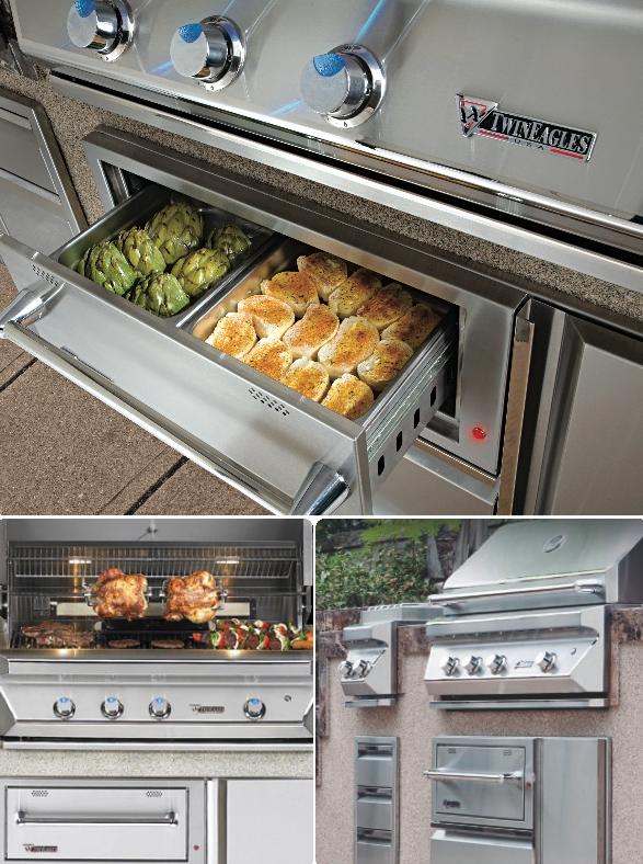 6 outdoor kitchen essentials outdoor kitchen kitchen essentials outdoor kitchen design on outdoor kitchen essentials id=69271