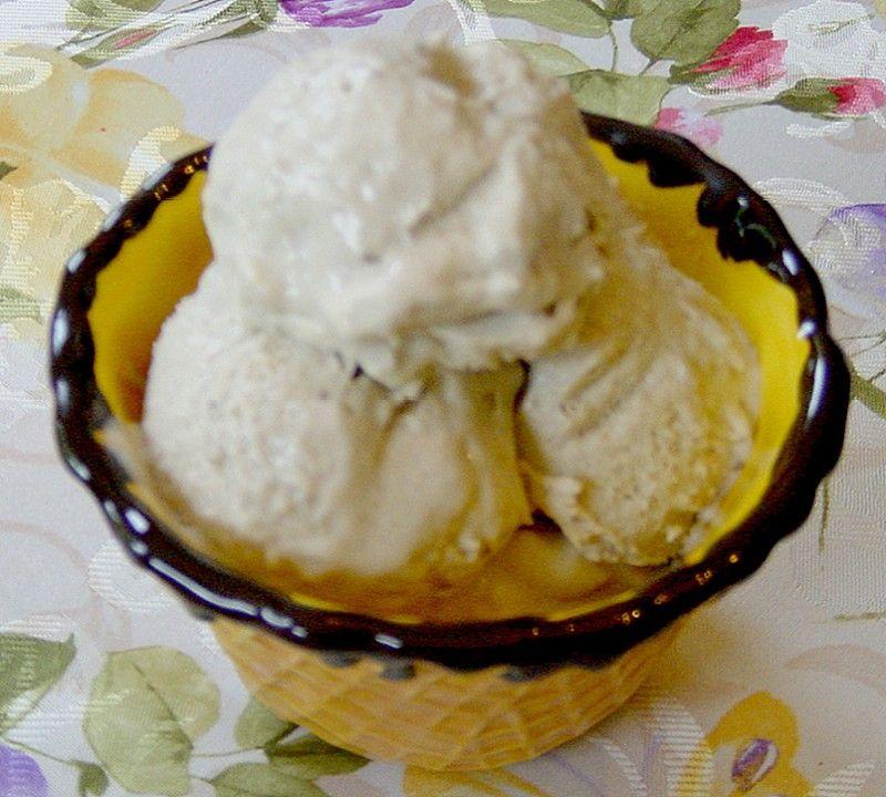 Bananen - Eis