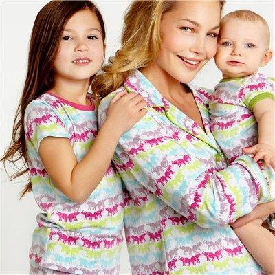 Bedhead Children's #Pajamas Big Top Girl
