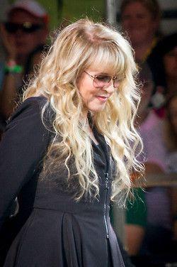 Stevie Nicks THE HAIR THE HAIR!! | Stevie Nicks | Stevie