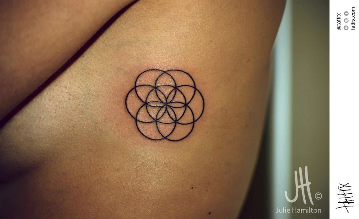 flower of life tattoo place google search nice to have pinterest blume des lebens. Black Bedroom Furniture Sets. Home Design Ideas