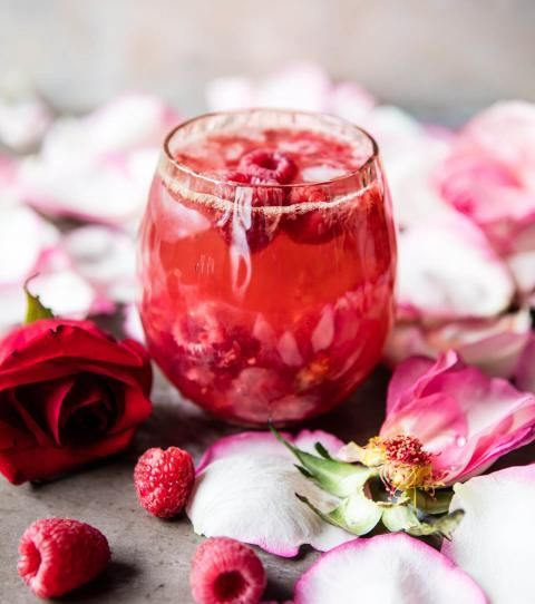 11 boissons fraîches pour le printemps et l'été à boire toute la journée ! #boissonsfraîches