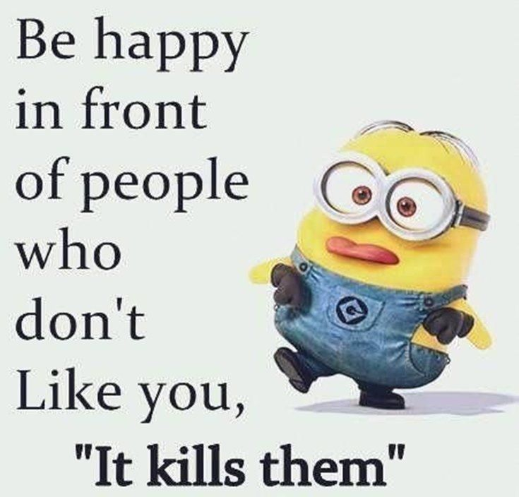 Best 45 Very Funny Minions Quotes of the Week