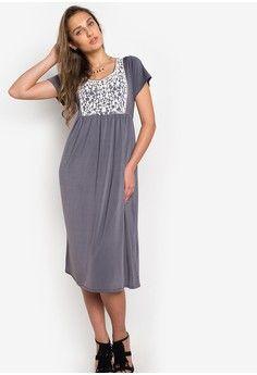 Maxi dress zalora philippines
