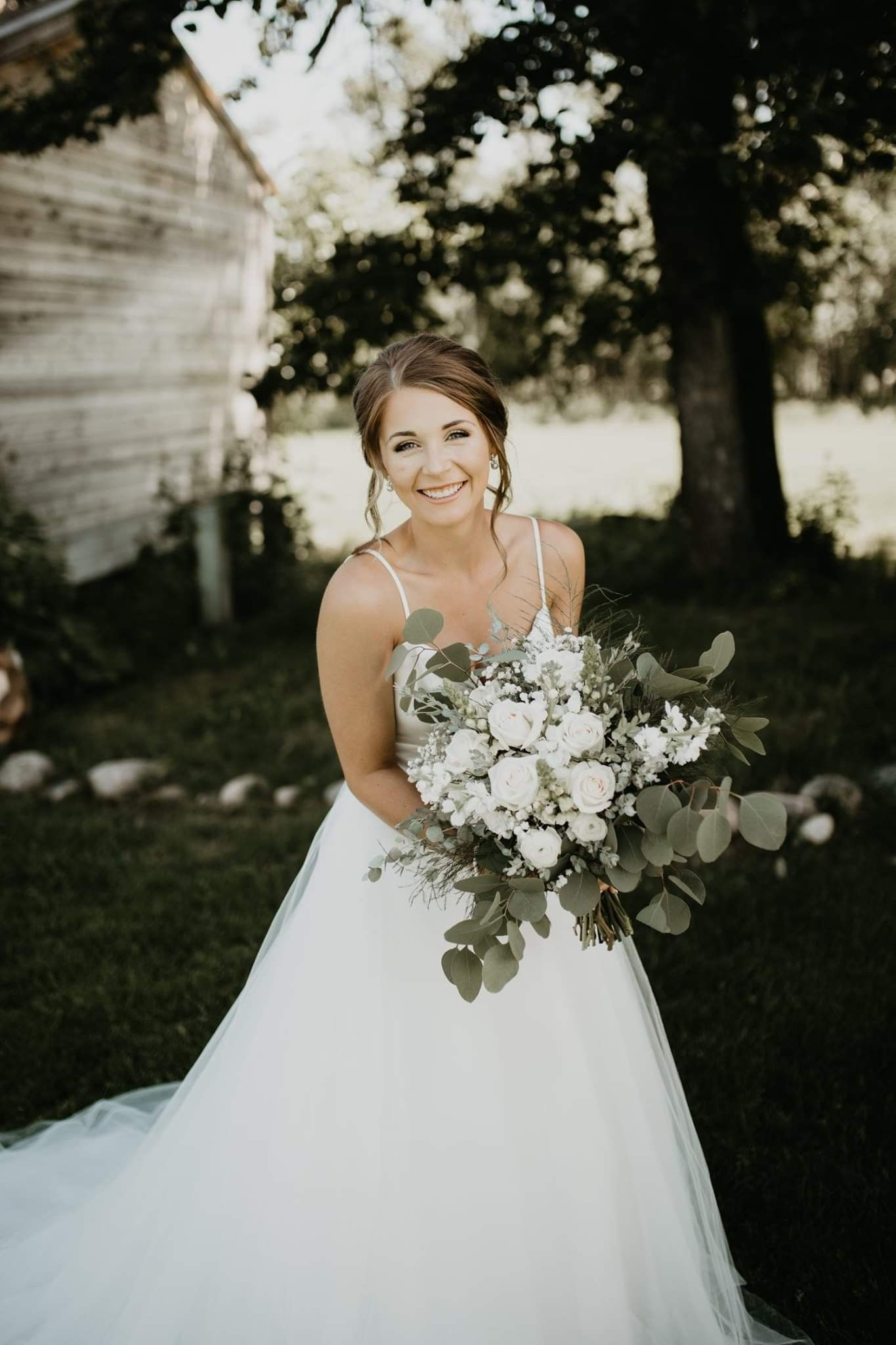 Pin by Montana Wildflower Weddings on Everything Bride ...