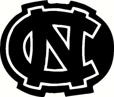 Unc Tar Heels Logos North Carolina Tarheel Logo Big News