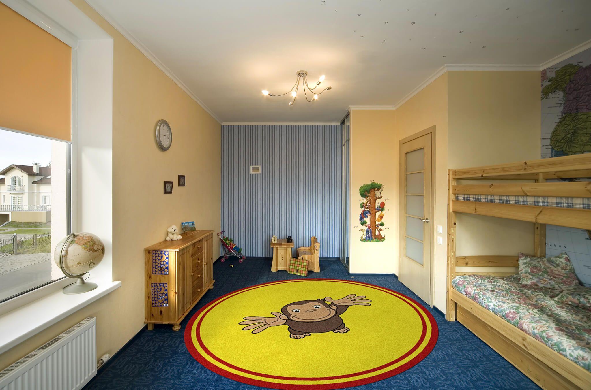 Elegant Room · Buy Curious George ...