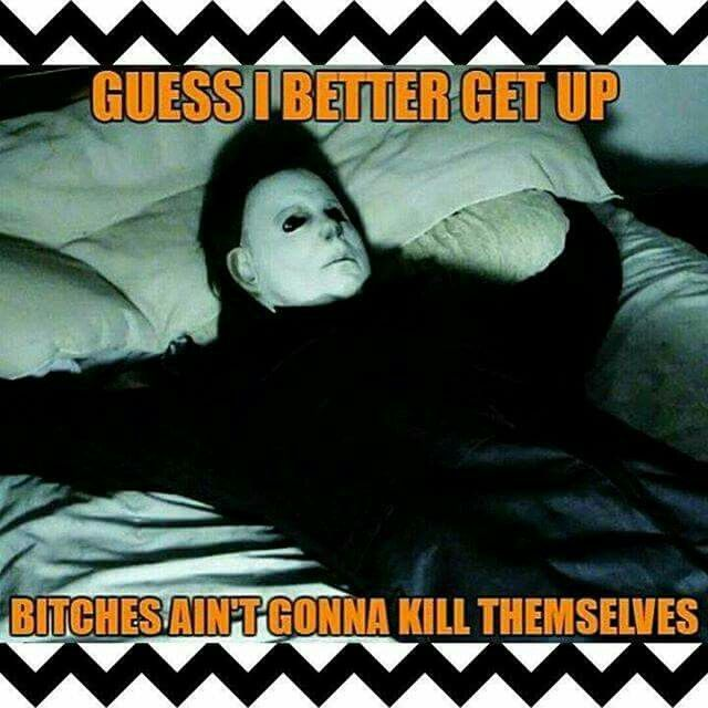 die besten 25 michael myers movies ideen auf pinterest. Black Bedroom Furniture Sets. Home Design Ideas