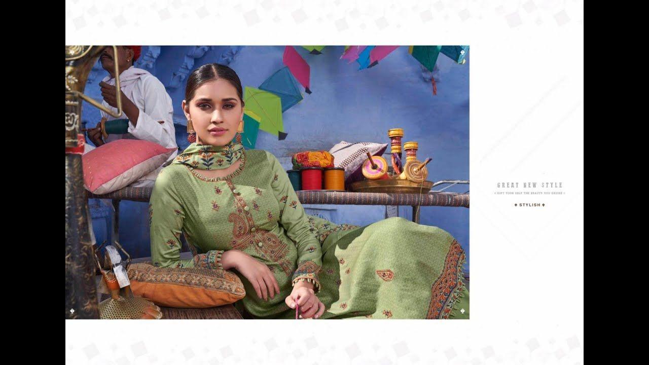 Beautiful Boutique Suit Designs    Latest Patiala Salwar Suit Designs