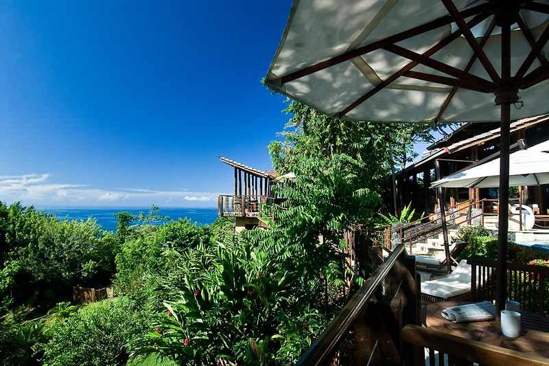 Casa Ramon Luxury Holiday Villa in Dominical, Costa Rica
