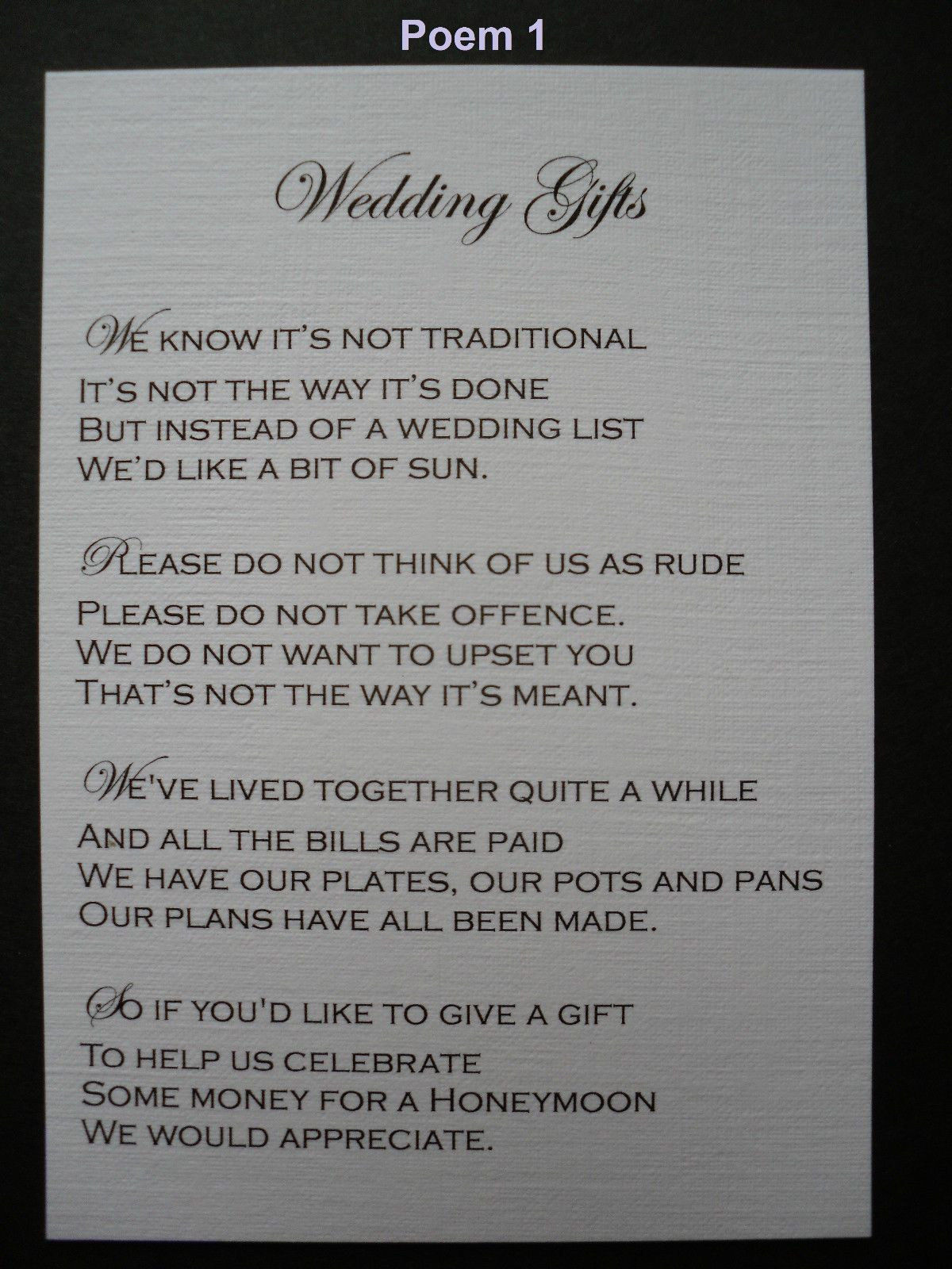 How Much Money Is Appropriate For A Wedding Gift Uk Dealssite