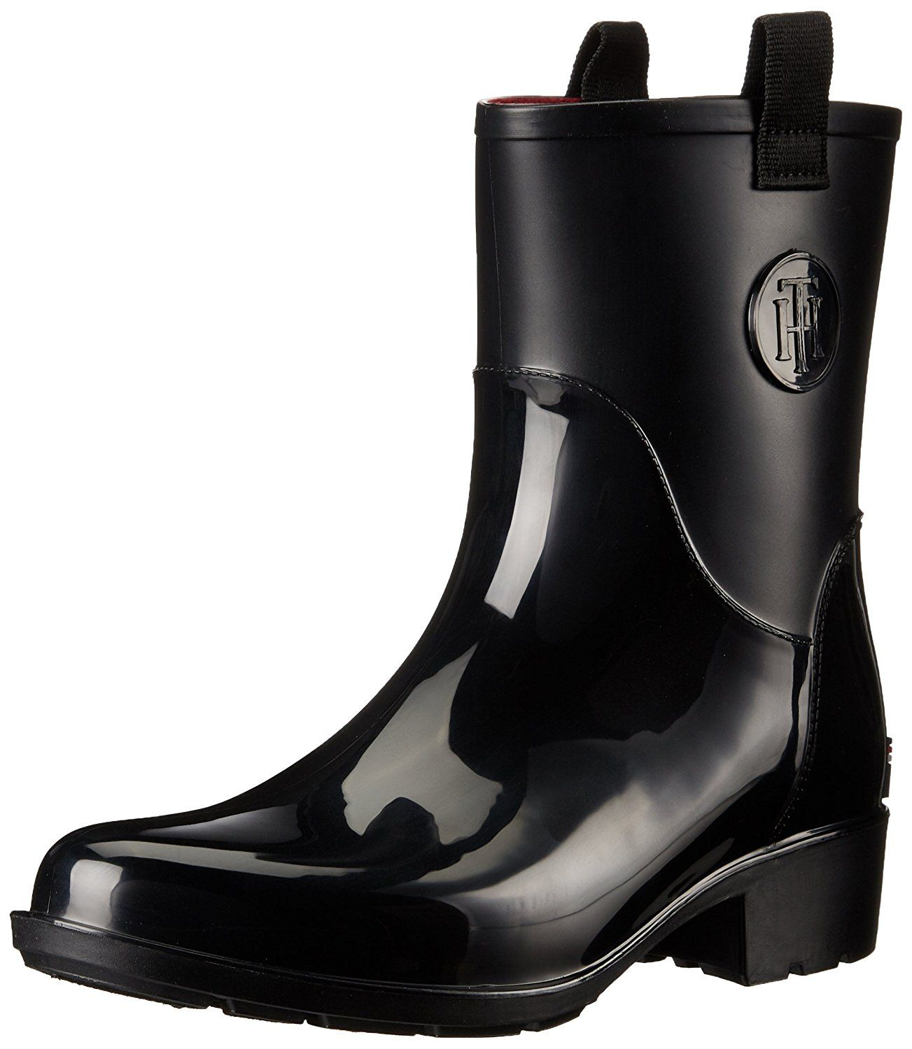 d653571c8 Tommy Hilfiger Women s Khristie Rain Boot    Insider s special review you  can t miss. Read more   Rain boots