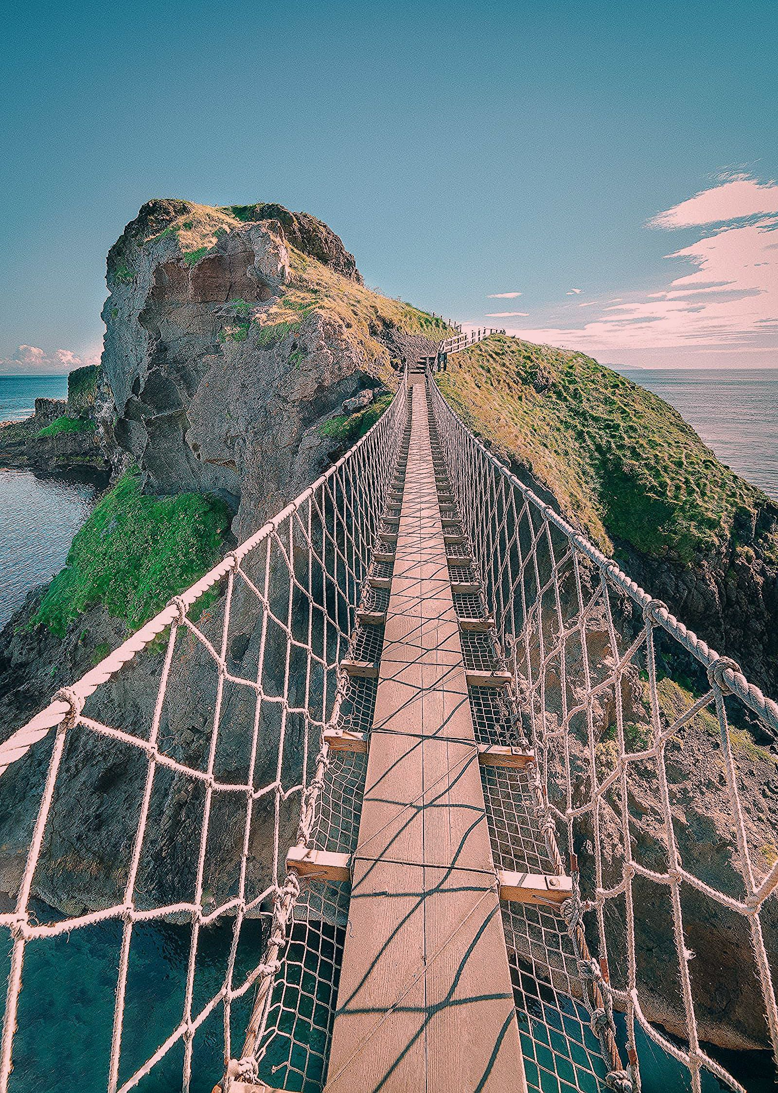 Photo of 15 Best Places In Northern Ireland To Visit