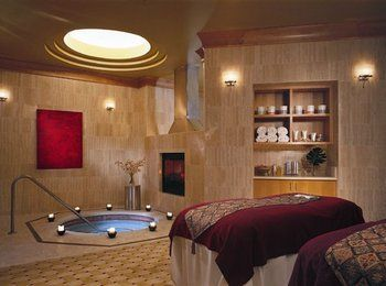 Spa Toccare At Borgata At One Borgata Way In Atlantic City Nj Treatment Rooms Spa Spa Rooms