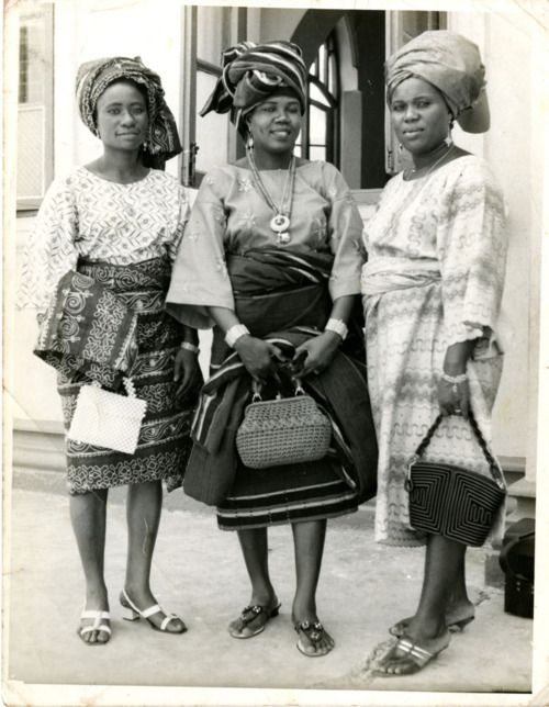 Iro and buba - A National Treasure