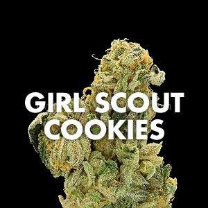 Girl Scout Cookies Strain - The Cultural Phenomenon | Smoke