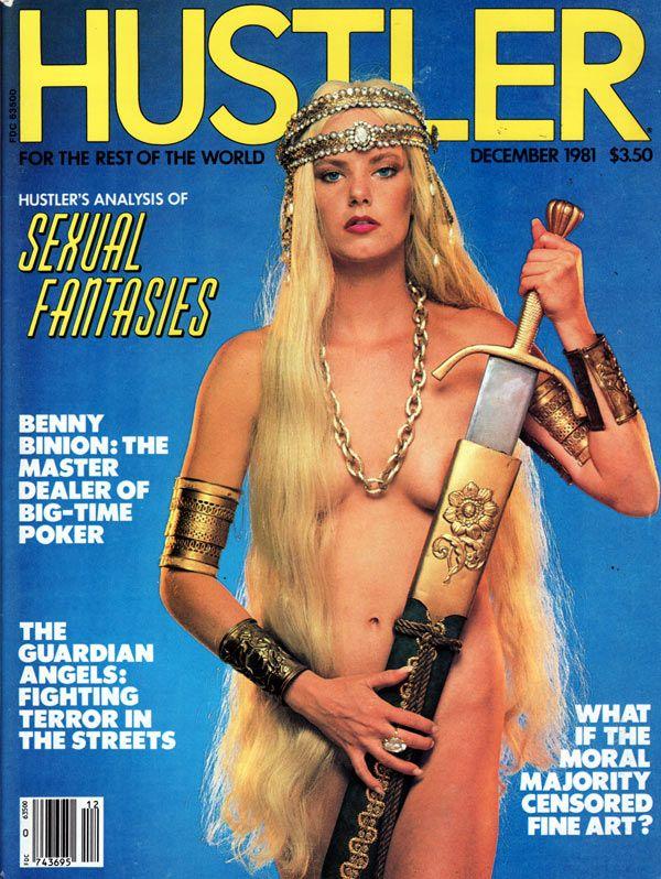 Hustler fantasy digest
