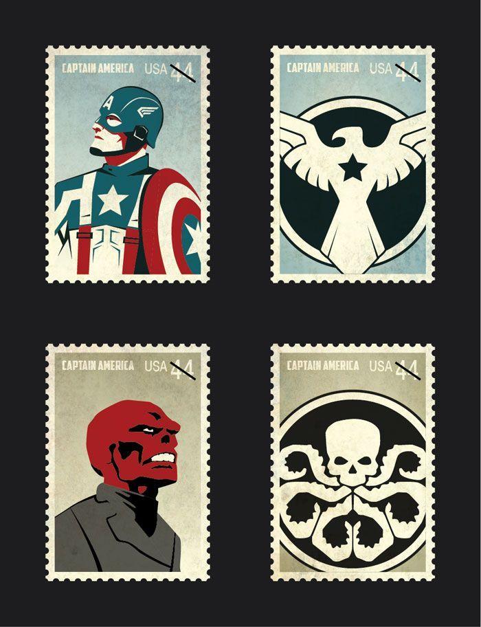 Kuvahaun Tulos Haulle Stamps Cool