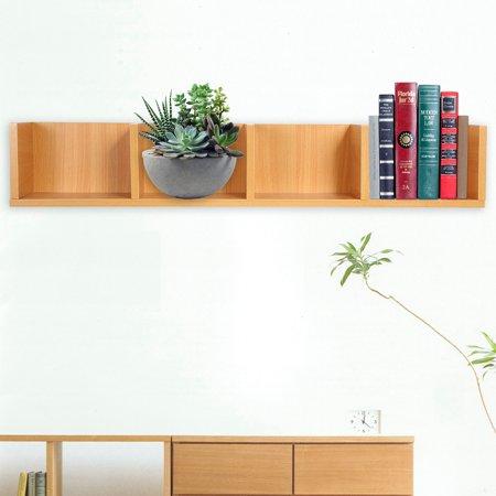 Home Display Shelves Modern Books Storage Rack