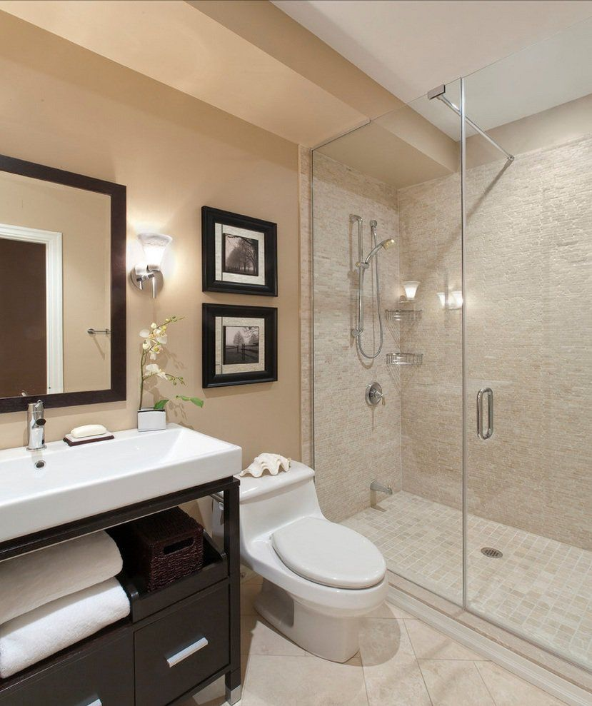 Bathroom Design Trends Remodelación De Baños Rd  Casa  Pinterest  Contemporary