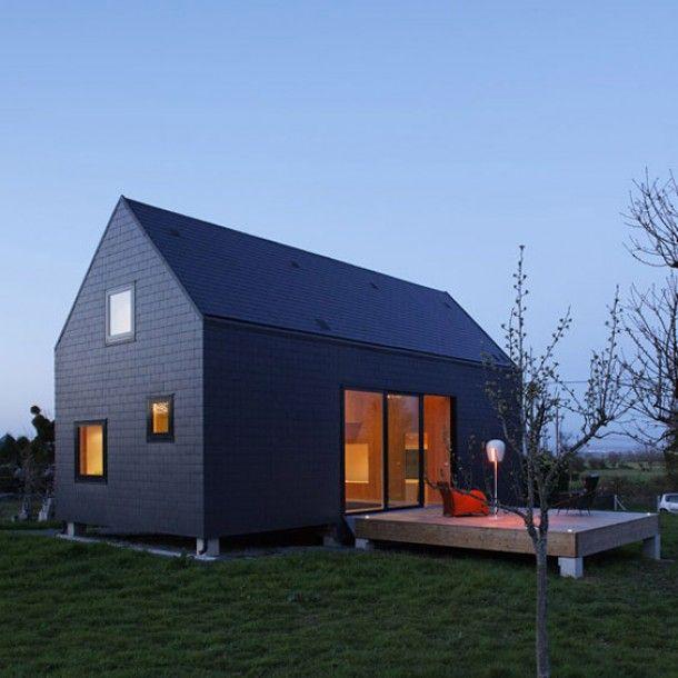 Lode architecture maison g web magazine architecture and tiny houses