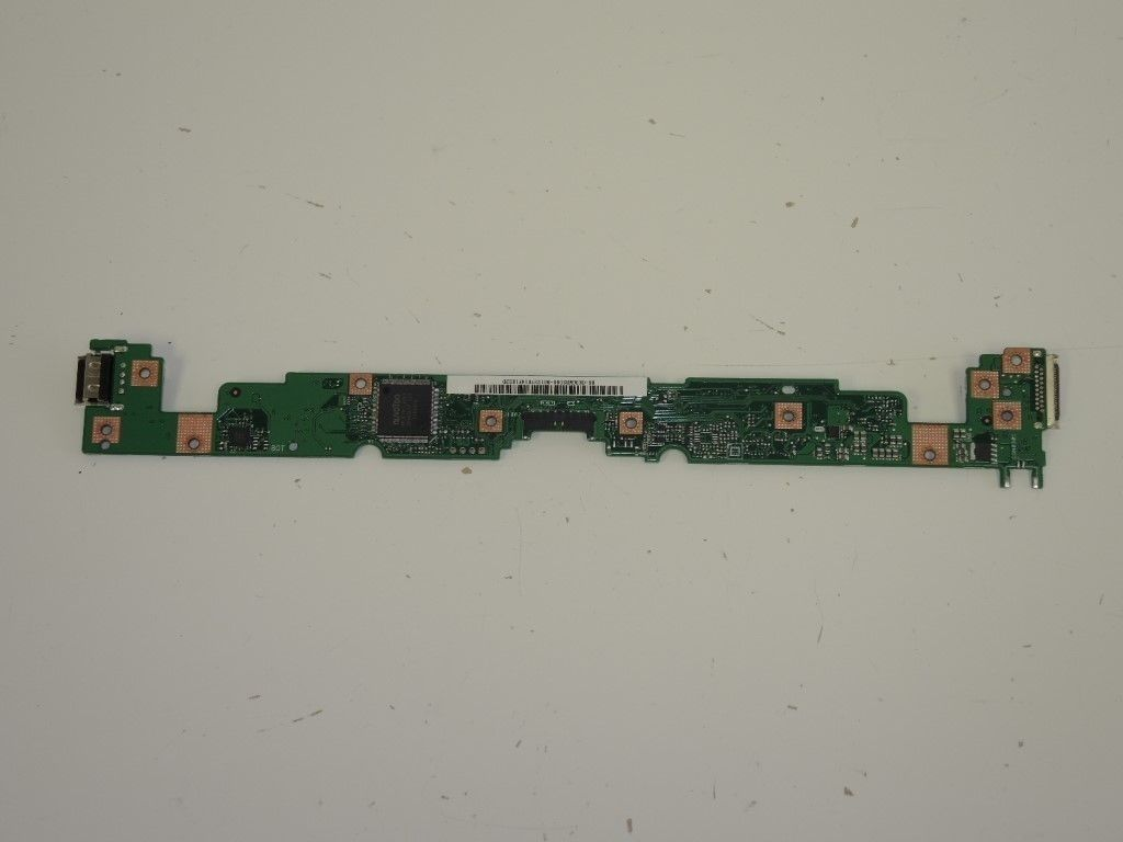 Asus Transformer Pad TF300T Docking Port Board 60-OK0GMB2000-B01