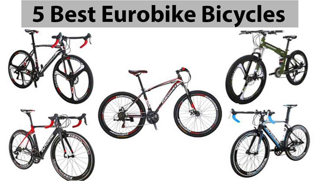 5 Best Eurobike Bicycles In 2019 Bicycle Design Bicycle Bicycle Maintenance